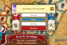 Honfoglaló játék magyarul