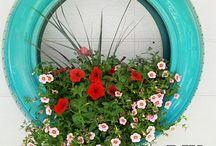 bloem decoratie
