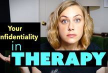 Therapy: What you need to know!