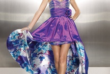Prom/ Homecoming Dresses / by Samantha Quinn