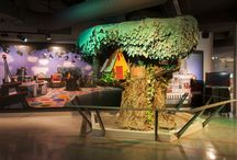 Mister Rogers' Neighborhood / Everyone's favorite neighborhood has a new home at the History Center! http://bit.ly/1yGuRFV