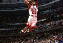 "Michael Jordan - LEGEND! / Everything about Michael ""GOD"" Jordan."