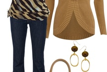 OUTFITS CAMEL