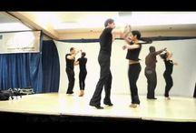 Dance / Salsa