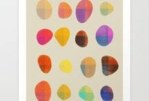 Art/ Print/ Pattern