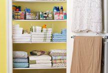 Organization / by Beth Kettlewell
