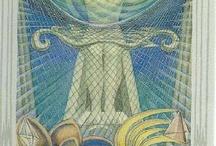 Carta Mundi tarot aleister crowley