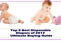 Best Disposable Diapers Families / Are you looking for the best newborn diapers? We have researched thoroughly and built a list of the best options available. Ten of most popular budget-friendly best newborn diapers are given bellow. For each of the top ten products we have written a specific review. We have also share some suggestions from real customers to help you find the best one for your baby.