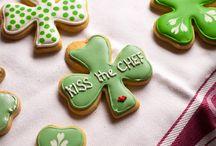 St. Patrick's Day for Seniors