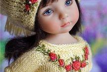 Куклы ,как живые
