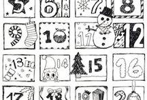 Adventszeit / Weihnachten