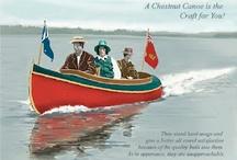 Canoe Heritage
