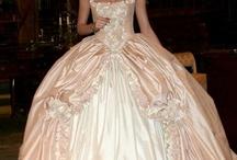 Ballgowns/dresses