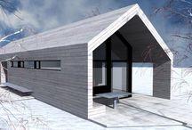Hytteinspirasjon/Cabinlife