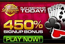Play Video POker - Online Casinos