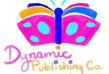 """Dynamic Publishing - Kids Books / Welcome to the magical world of Dynamic Publishing Company. In addition to producing Book Tour Radio and and books for """"grown-ups"""" we are excited to unveil our children's book imprint. See the full collection unfold at: www.dpcbooks.com"""