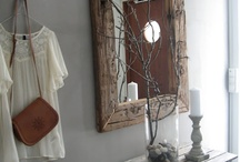 Speil av tre