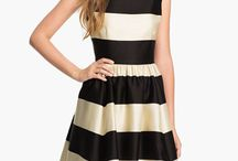 Kate Spade Wishlist / The dresses I hope to one day own by Kate Spade.  Accessories too!