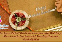 Rakhi Campaign #MyRakhiWish