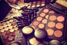 # make up #