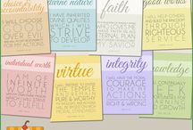 Church Ideas / by Amber Coots