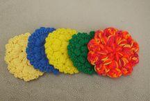 4 Crochet (Bathroom) / by Amira Zaky