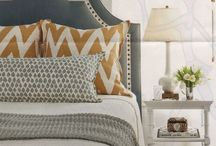 Color Palettes Interior Design / Combinations of color and tone