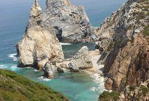 praias de Portugal.