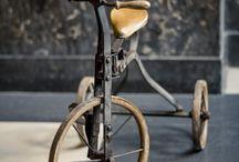 Kalendarz rowery retro grudzień 2018