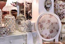 Romantic Full <3 Everything / fashion, home decor