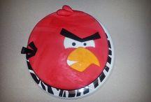 My cakes / moje wypieki