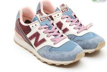New Balance / Zapatillas