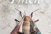 Mr Finch Textile Artists