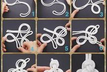 Mama string DIY