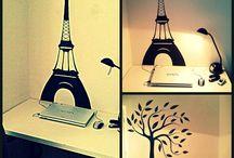 Majis Design / Wall-painting designer CR