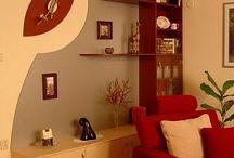 interiéry moje