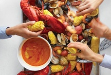 Damn Good SEAFOOD Recipes / Seafood / by AMrs 4Ever