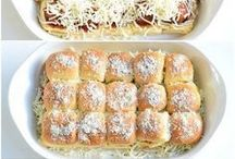 meatballs cheesey