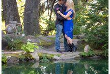 Engagement Photography | Lynette Smith Photography / wedding photographer, engagement photographer, wenatchee photographer | Lynette Smith Photography | www.Lynettesmith.com