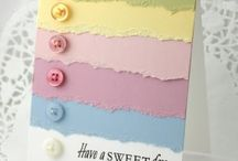 Scrapbooking, Cards & Paper Crafts / by Angie Holman Versic