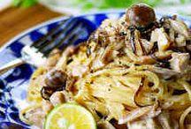 pasta・noodle