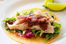 Easy Heart Healthy Recipes / Recipes that are heart healthy and easy to make for busy families.