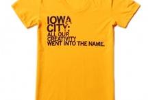 Iowa! / by Natasha Berman