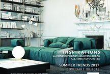 Design interior revista