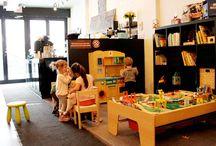 kids cafe