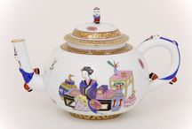 porcelana chinesa e outras