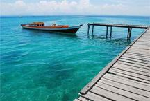 Pulau Tidung Holiday