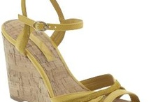 Shoes For Jen's Wedding / by Kristen Garger
