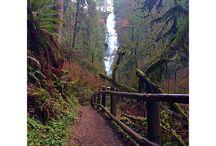 Hiking the Oregon Coast
