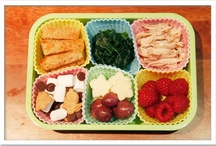 Bento Box / by Carla | London is for Living